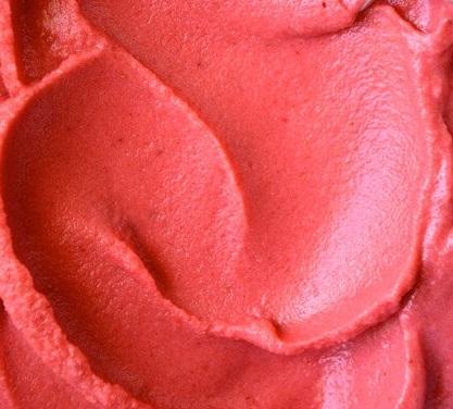 Weight Watchers Frozen Strawberry Dessert
